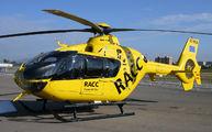 EC-KDA - TAF Helicopters Eurocopter EC135 (all models) aircraft