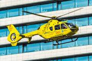 EC-KPA - Eliance Eurocopter EC135 (all models) aircraft