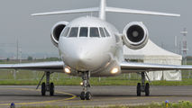 F-RAFD - France - Air Force Dassault Falcon 2000 DX, EX aircraft