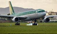 EI-FNG - Aer Lingus Airbus A330-300 aircraft