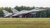 4051 - Poland - Air Force Lockheed Martin F-16C block 52+ Jastrząb aircraft