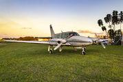 PT-CZK - Private Piper PA-31 Navajo (all models) aircraft