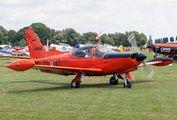 D-EMVC - Private SIAI-Marchetti SF-260 aircraft