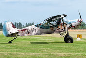 OK-606 - Private Zlin Aviation Shock Cub aircraft