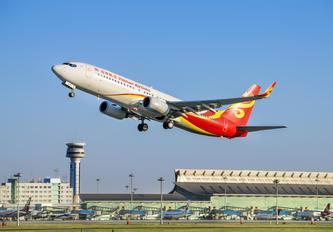 B-5371 - Hainan Airlines Boeing 737-800