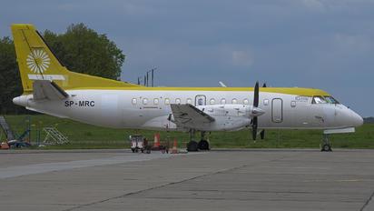 SP-MRC -  SAAB 340