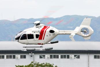 JA813H - Hirata Gakuen Eurocopter EC135 (all models)