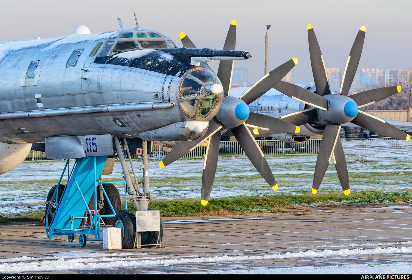 USSR - Navy 85 aircraft at Kiev - Zhulyany State Aviation Museum