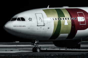 CS-TOE - TAP Portugal Airbus A330-200