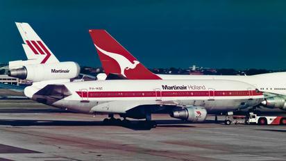 PH-MBT - Martinair McDonnell Douglas DC-10-30