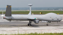 905 - Private Elbit Hermes 900 aircraft