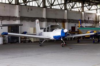 HA-DOT - Private Zlín Aircraft Z-43