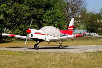HA-SGM - Private Zlín Aircraft Z-142