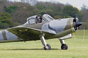 The Shuttleworth Collection G-KAPW image