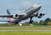 N274AY - American Airlines Airbus A330-300 aircraft