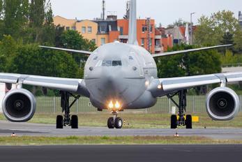 ZZ336 - Royal Air Force Airbus A330 MRTT