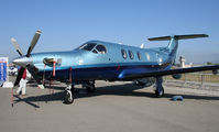 G-TRAT - Private Pilatus PC-12 aircraft