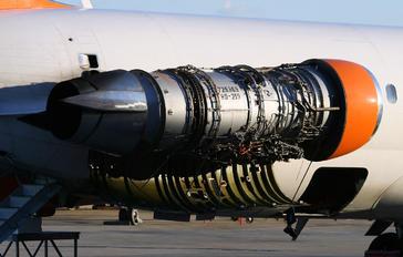 SX-BEU - EuroAir McDonnell Douglas MD-83