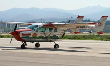 N6318F - Private Cessna 337 Skymaster