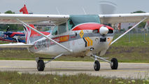 OM-PAC - Compact Reims F182Q aircraft