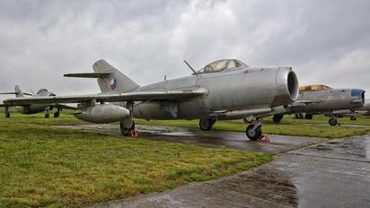 3914 - Czech - Air Force Mikoyan-Gurevich MiG-15bis