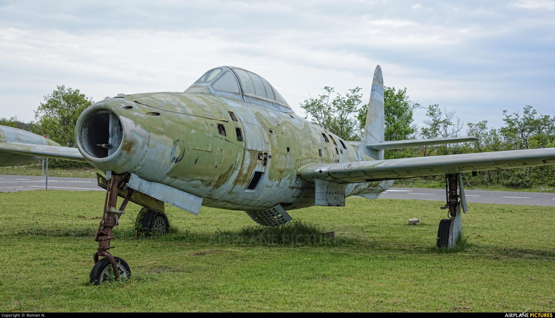 Yugoslavia - Air Force 10676 aircraft at Rijeka