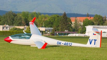 OK-4612 - Private Schempp-Hirth Ventus 2TC