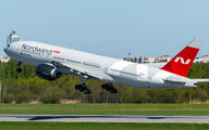 VP-BJJ - Nordwind Airlines Boeing 777-200 aircraft