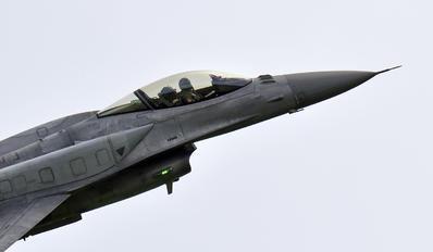 4053 - Poland - Air Force Lockheed Martin F-16C block 52+ Jastrząb