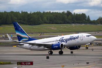 VP-B10 - Yakutia Airlines Boeing 737-700