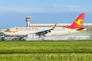 B-8069 - Tianjin Airlines Airbus A320 aircraft