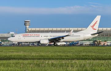 B-1597 - Ruili Airlines Boeing 737-800