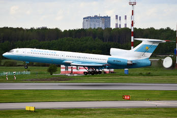 UP-T5401 - Kazakhstan - Air Force Tupolev Tu-154M