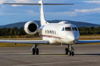 CS-DKF - NetJets Europe (Portugal) Gulfstream Aerospace G-V, G-V-SP, G500, G550
