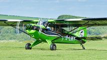 G-LIKY - Private Aviat A-1 Husky aircraft