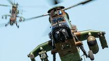 HA.28-18 - Spain - FAMET Eurocopter EC665 Tiger aircraft
