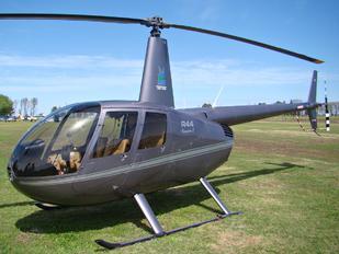 LV-CZK - Private Robinson R44 Raven I