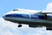 RA-82046 - Volga Dnepr Airlines Antonov An-124 aircraft