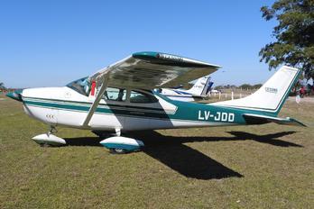 LV-JDD - Private Cessna 182 Skylane (all models except RG)