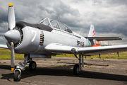 SP-YLS - Private PZL TS-8 Bies aircraft