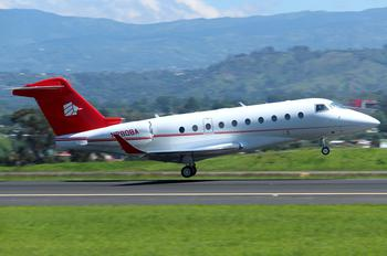 N280BA - Private Gulfstream Aerospace G280
