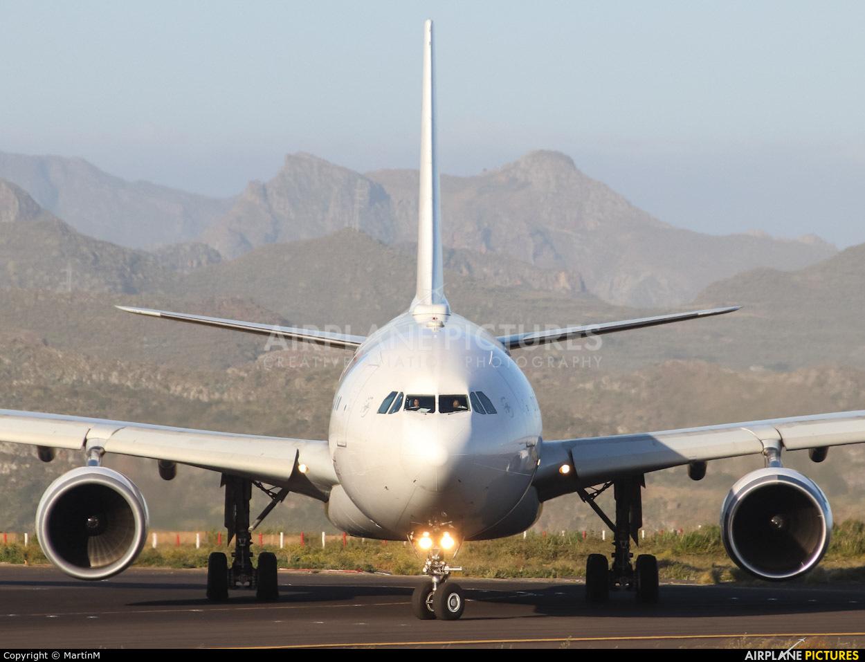 Air Europa EC-JPF aircraft at Tenerife Norte - Los Rodeos