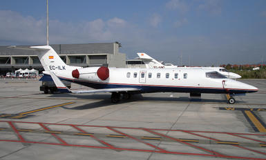 EC-ILK - Executive Airlines  Learjet 45