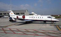 EC-ILK - Executive Airlines  Learjet 45 aircraft