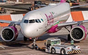 PR-YRS - Azul Linhas Aéreas Airbus A320 NEO