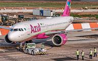 PR-YRS - Azul Linhas Aéreas Airbus A320 NEO aircraft
