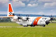 01-2003 - USA - Coast Guard Lockheed HC-130H Hercules aircraft
