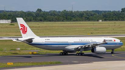 B-5946 - Air China Airbus A330-300