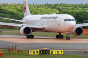 JAL - Japan Airlines JA622J image