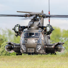 84+79 - Germany - Army Sikorsky CH-53G Sea Stallion